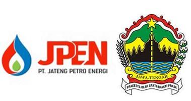 pt jateng petro energi