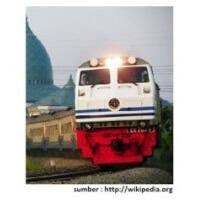 Lowongan Kerja BUMN PT Kereta Api Indonesia