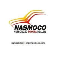 Lowongan Kerja Nasmoco Group September 2018