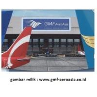 Lowongan Kerja Pt Gmf Aeroasia Juni 2018