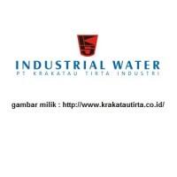 pt krakatau tirta industri