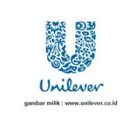 Lowongan Kerja PT Unilever