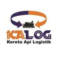 pt kereta api logistik