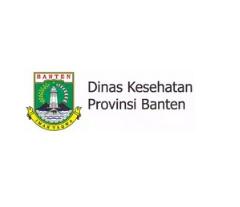 dinas kesehatan provinsi banten