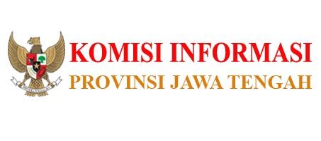 komisi informasi provinsi jawa tengah