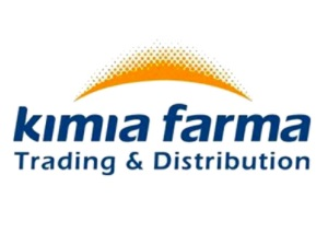 pt. kimia farma trading & distribution