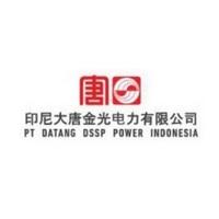 pt datang dssp power indonesia