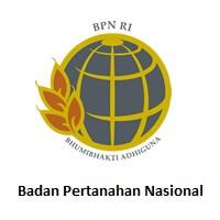 Lowongan Kerja Badan Pertanahan Nasional Mei 2018