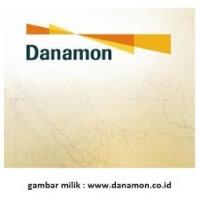 Lowongan Kerja Bank Danamon Maret 2018