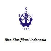 bumn pt biro klasifikasi indonesia