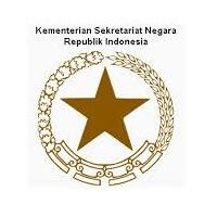 kementerian sekretariat negara