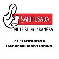pt sarihusada