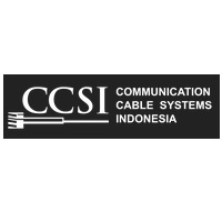 pt communication cable systems indonesia tbk