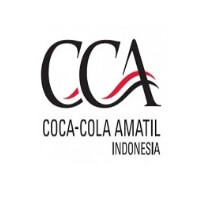 pt coca cola bottling indonesia