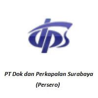 Lowongan Kerja Bumn Pt Dok Dan Perkapalan Surabaya Maret 2019