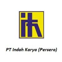 Lowongan Kerja Bumn Pt Indah Karya November 2018
