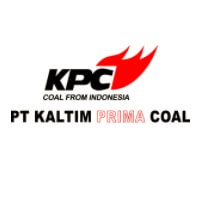 pt kaltim prima coal