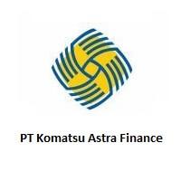 pt komatsu astra finance