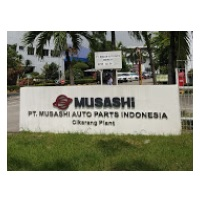 pt musashi auto parts indonesia