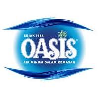 pt oasis waters international