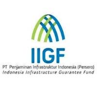 bumn pt penjaminan infrastruktur indonesia