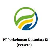 Lowongan Kerja Bumn Pt Perkebunan Nusantara Ix Maret 2018
