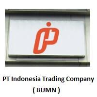 bumn pt perusahaan perdagangan indonesia