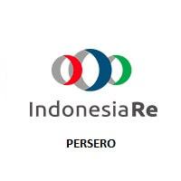 bumn pt reasuransi indonesia utama