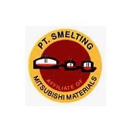 pt smelting