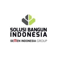 pt solusi bangun indonesia