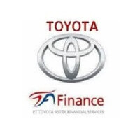 pt toyota astra financial services