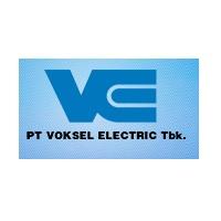 lowogan kerja pt voksel electric tbk