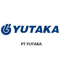 Lowongan Kerja PT Yutaka Manufacturing Indonesia Oktober 2018