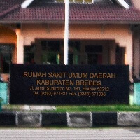 rsud brebes