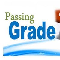 nilai batas kelulusan ujian cpns